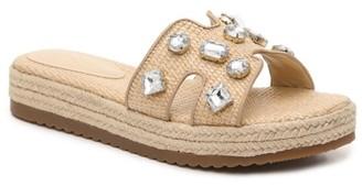 Jessica Simpson Danalea Espadrille Platform Sandal