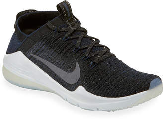 Nike Fearless FlyKnit 2 Metallic Sneakers