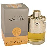 Azzaro Wànted Còlogne For Men 3.4 oz Eau De Toilette Spray