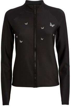 ULTRACOR Eden Swarovski-Embellished Bionic Jacket