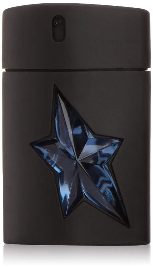 Thierry Mugler Angel Men for Men Eau De Toilette Spray 1.7-Ounce/50 ml (Refillable Rubber Bottle)