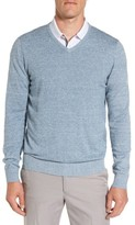AG Jeans Men's Tilton V-Neck Sweater