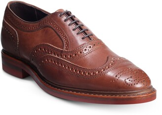 Allen Edmonds McTavish Wingtip Oxford
