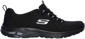 Skechers Empire D'Lux Lace-Up Sneakers