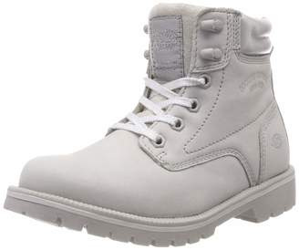 Dockers by Gerli Women's 35aa202 Combat Boots