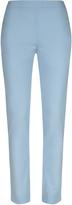 Essentials Bi-Stretch Cool-Wool Skinny Trousers