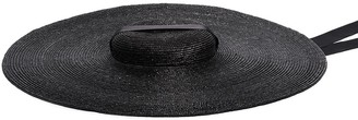 ELIURPI Maxi straw hat