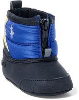 Ralph Lauren Avalanche Nylon Boot