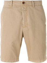 Closed casual chino shorts - men - Cotton - 30
