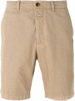 Closed casual chino shorts - men - Cotton - 34