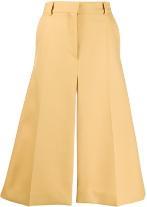 Stella McCartney Alisha tailored skirt