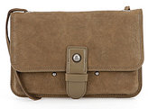 Lucky Brand Liza Convertible Cross-Body Wallet