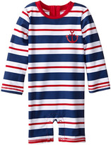 Hatley Retro Stripes Rashguard (Infant)
