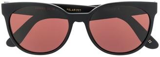 L.G.R Round-Frame Sunglasses