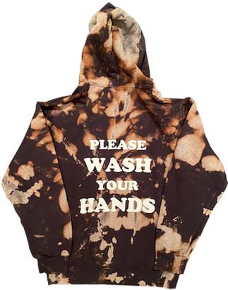 Singer22 Exclusive Wash Your Hands Hoodie