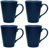 Noritake NoN Swirl Mugs