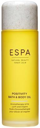 Espa Positivity Bath & Body Oil