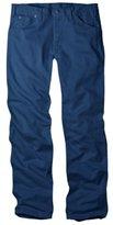 Dickies Men's Big/Tall Regular-Fit Five-Pocket Washed Jean