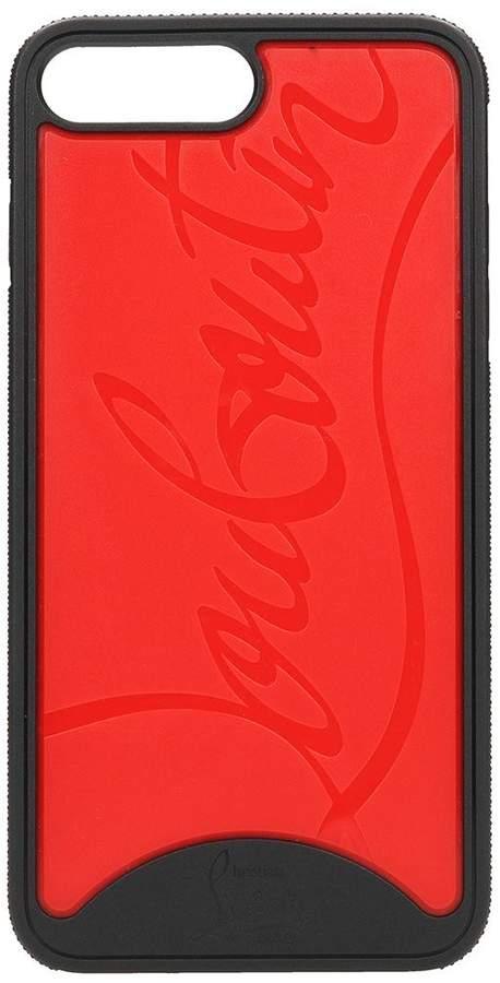 best website 4bdb1 cef27 Cover Iphone 7 Plus Loubiphone Sneakers Case