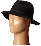 Michael Stars Shes Twisted Fedora