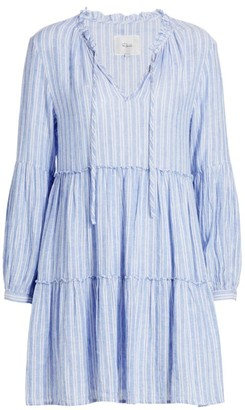 Rails Everly Stripe Dress