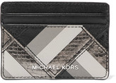 MICHAEL Michael Kors Leather Wallet