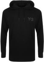Y-3 Y3 Classic Hoodie Black