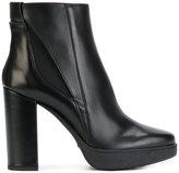 Tod's platform boots