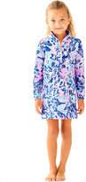 Lilly Pulitzer Girls Mini Skipper Dress