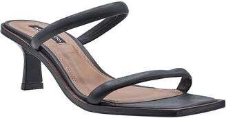 BCBGMAXAZRIA Didi Slide Sandal