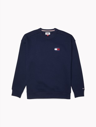 Tommy Hilfiger Badge Crewneck Sweatshirt