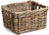 Marks and Spencer Kubu Rattan Small Storage Basket