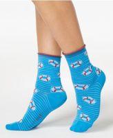 Hue Women's Life Preserver Socks