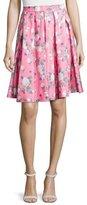Erin Fetherston Josephine Floral-Print Skirt