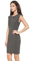 Rebecca Taylor Zip Dress