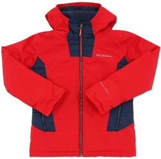 Columbia Wild Waterproof Techno Jacket