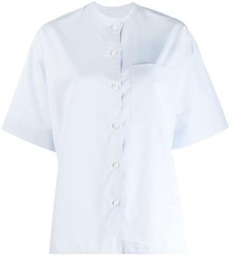Jil Sander loose fit pyjamas