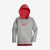 Nike Therma Little Kids' (Girls') Hoodie