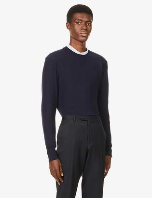 Eleventy Avalon wool jumper