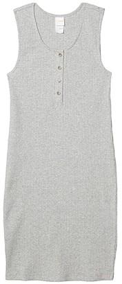 Lole Ray Dress (Light Grey Heather) Women's Dress