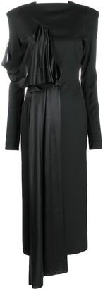 Litkovskaya Draped Detail Dress