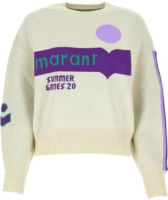 Etoile Isabel Marant Knitted Sweater