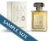 Carthusia Sample - Numero Uno EDP by 0.7ml Fragrance)