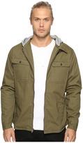 Brixton Canton Jacket Men's Coat