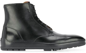 Bally Reingold boots