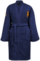 Ralph Lauren Home Big Polo Pony Robe