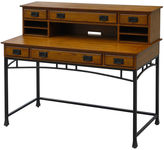 JCPenney Home Styles Langsford Bay Executive Desk and Hutch