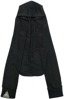 Puma tie-back bandana