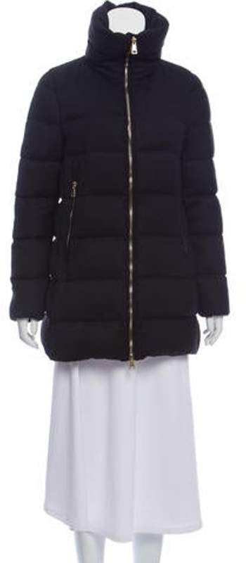 19ba5362f Torcelle Down Coat Black Torcelle Down Coat