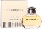 Women's Burberry Eau de Parfum Spray Miniature - 0.15 fl oz.